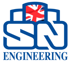 SN Engineering Logo